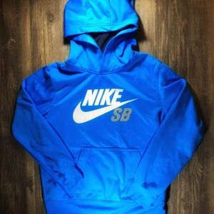 Excellent Condition Nike SB Hoodie